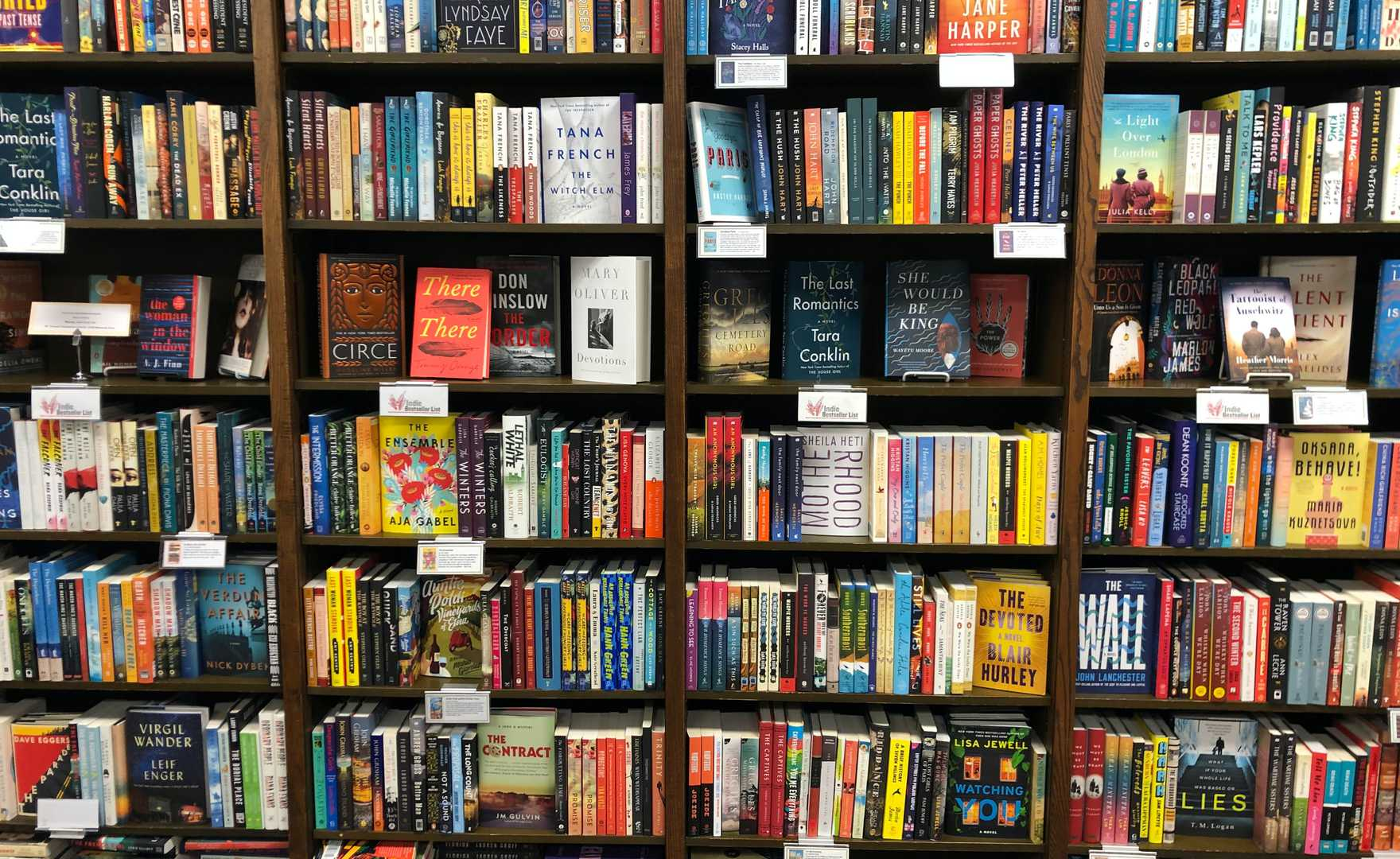 Top tips for writing a bestseller