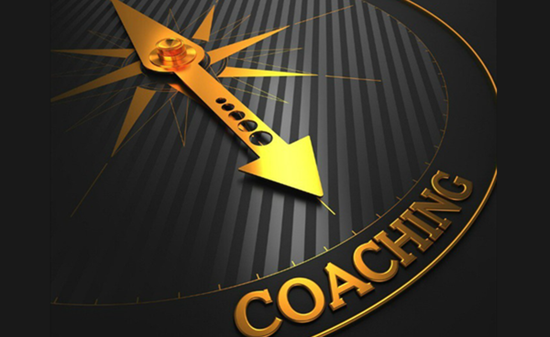 How do you explain what coaching IS (rather than ISN'T)?