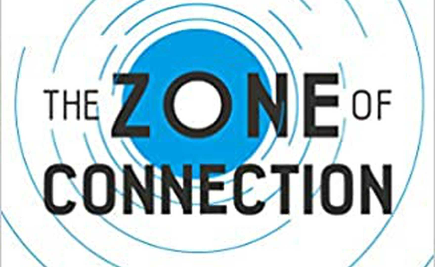 Book review - Zone of Connection by Sue Coyne