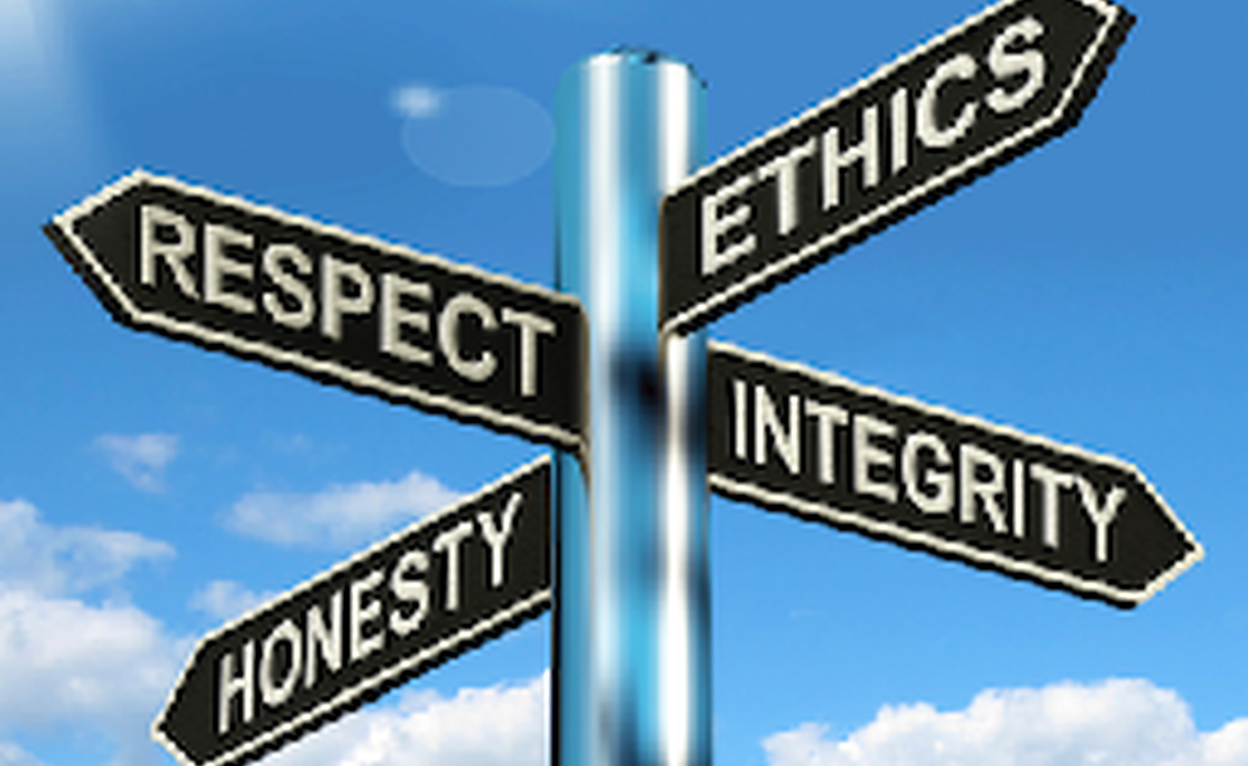 Can you afford to lead without integrity?