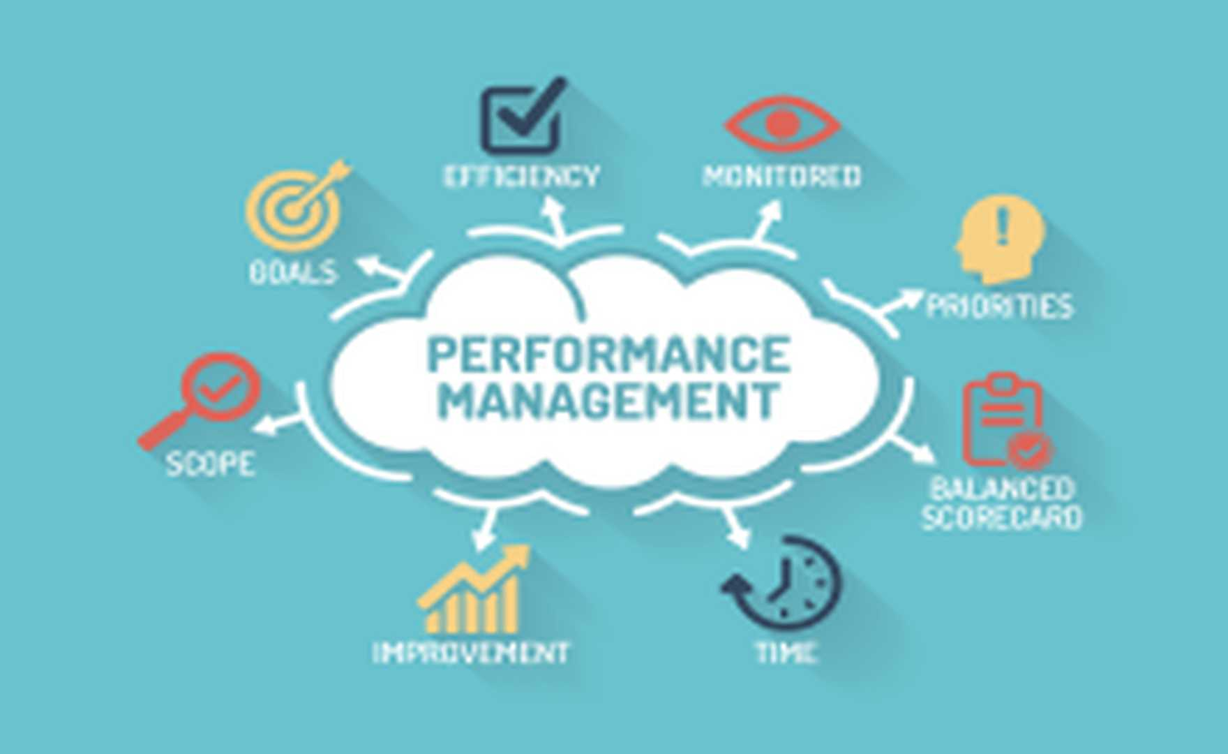 Do you need to rethink your performance management