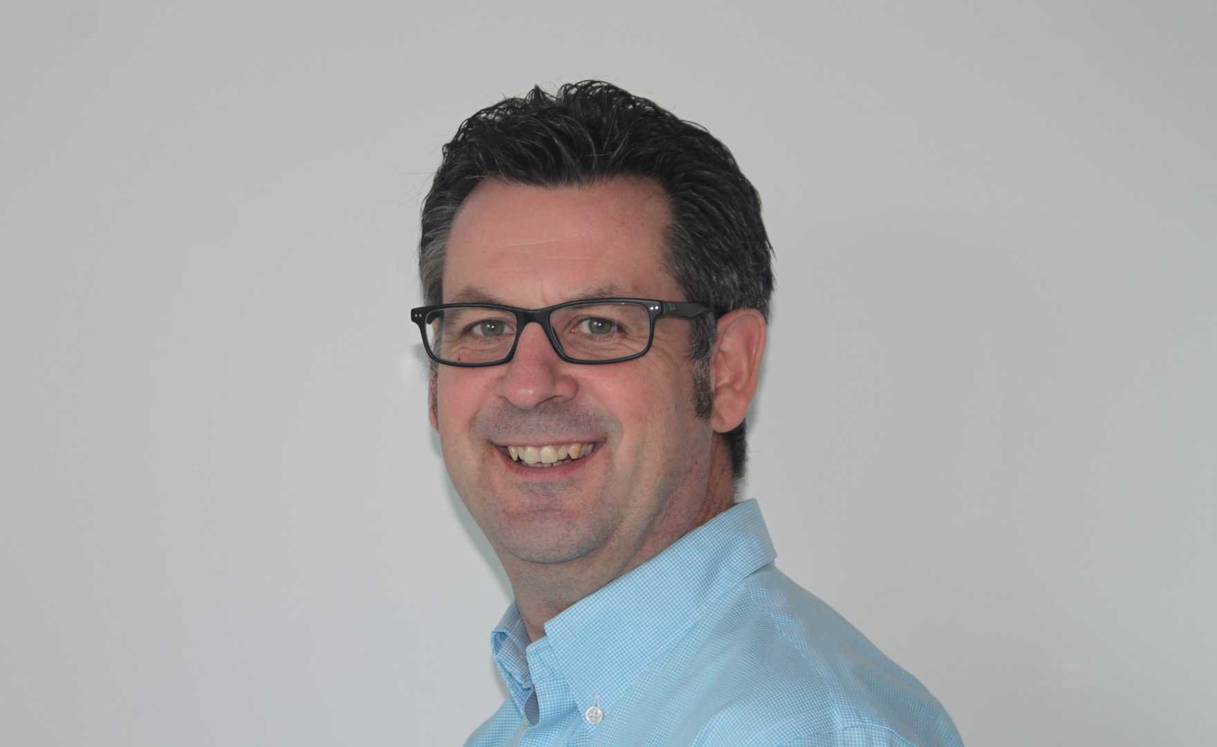 Peter Waggott Practitioner Diploma in Executive Coaching