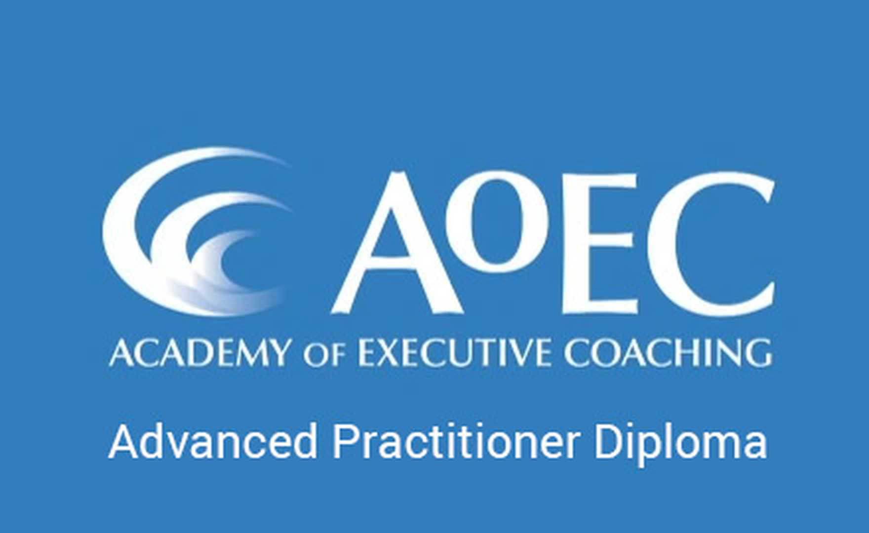 Why would you continue to train to an advanced coach level?