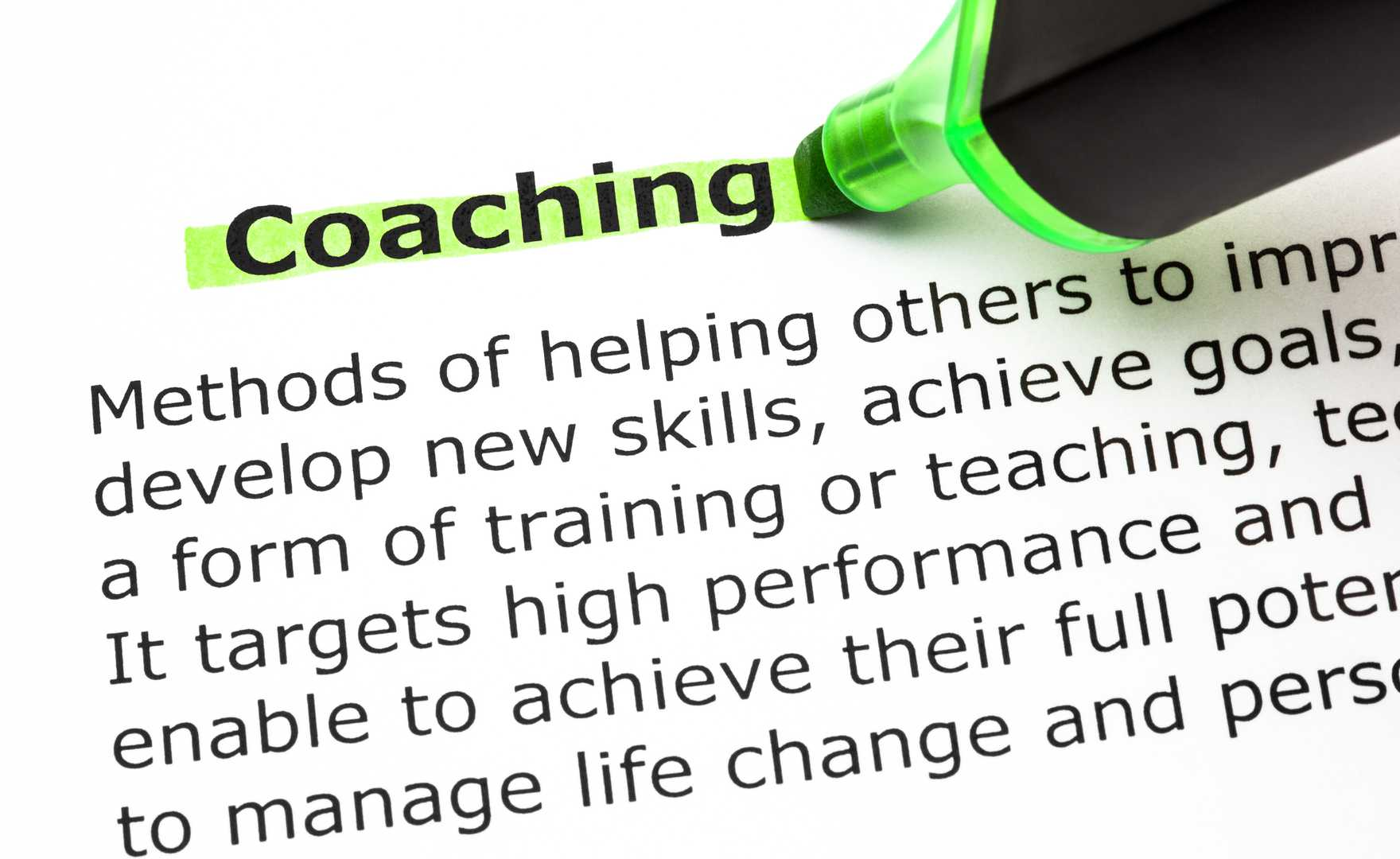 The five hottest coaching skills you need to master