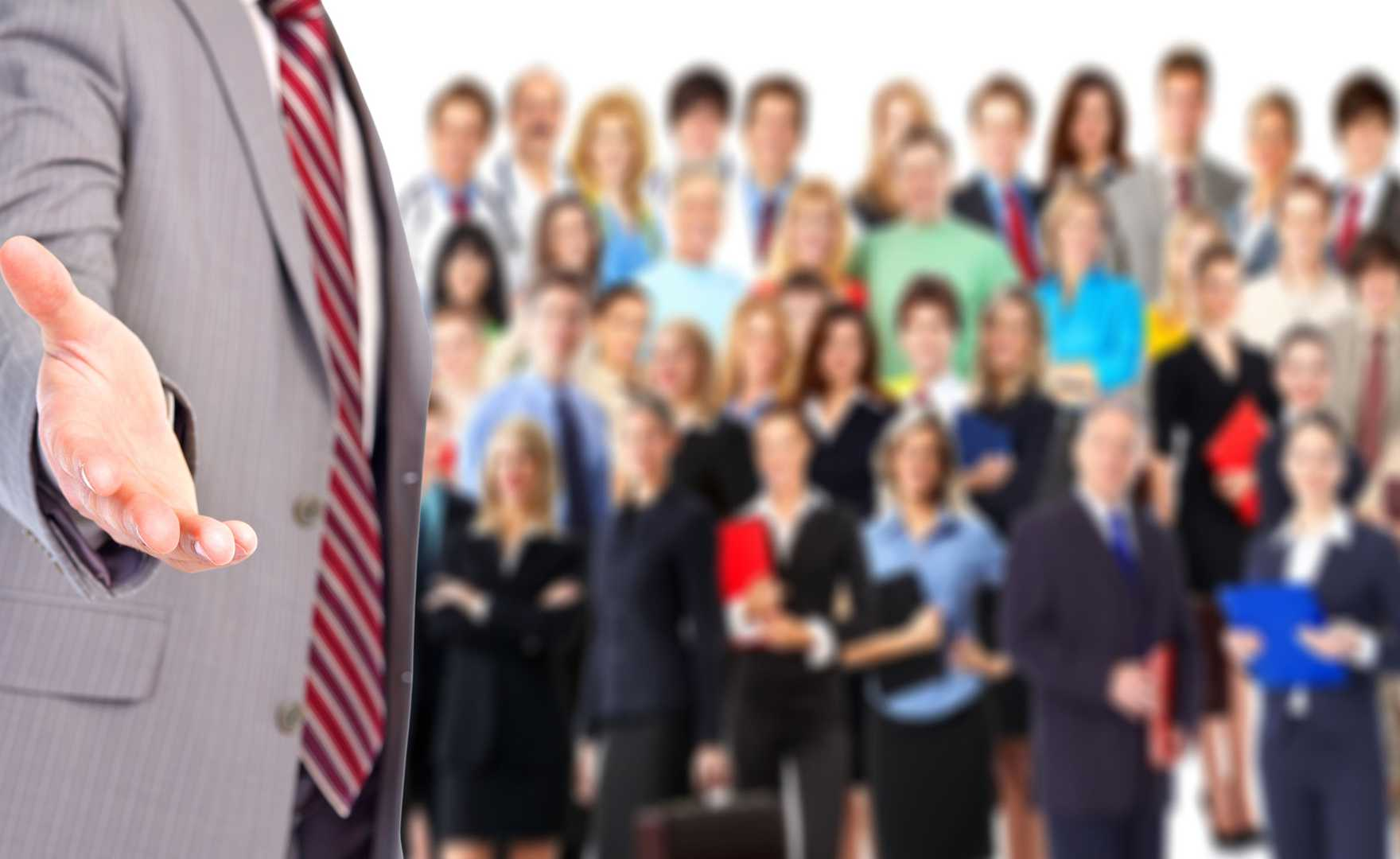 Getting started in Executive Coaching