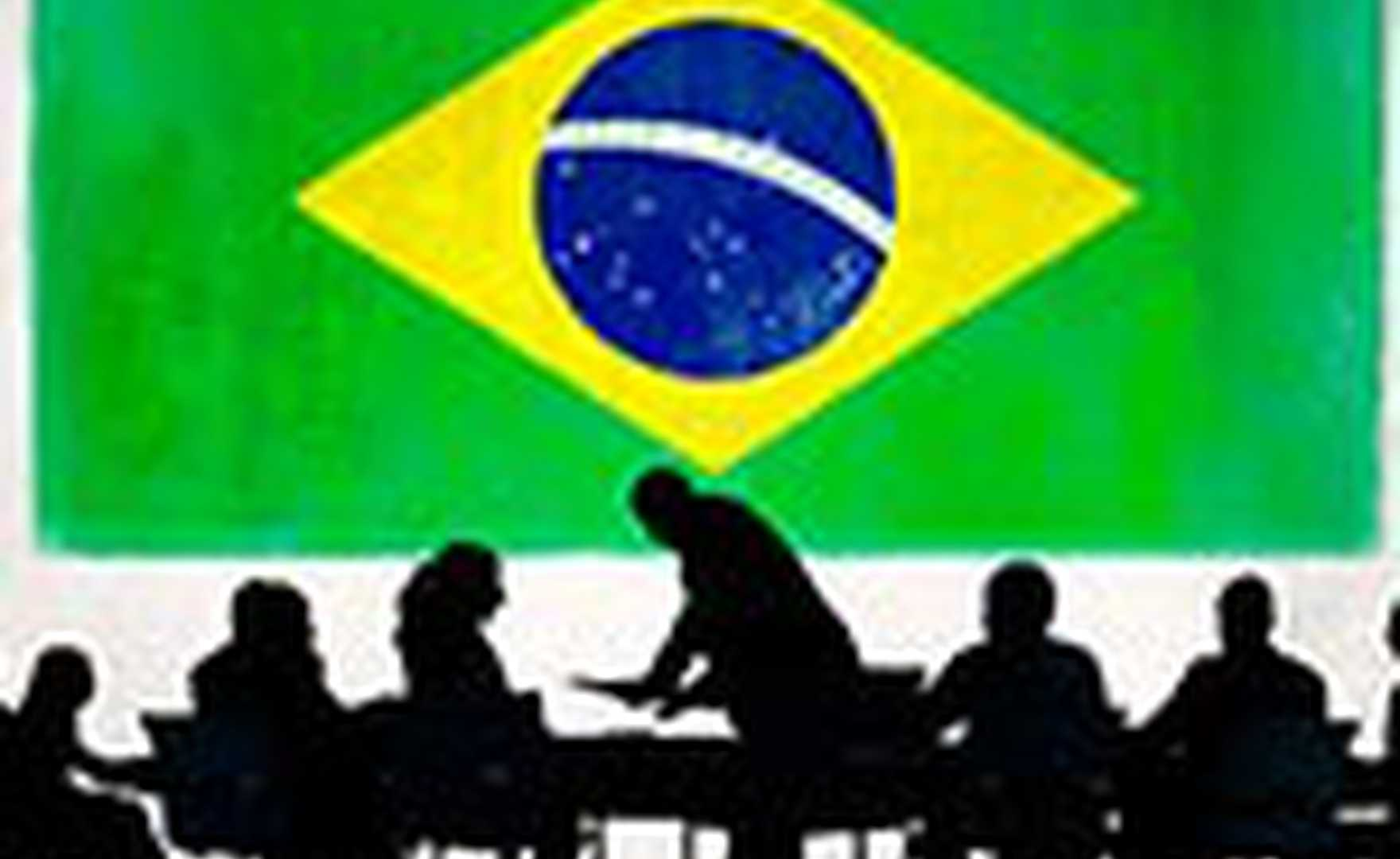 Coaching in Brazil - A Ripe and Ready Market
