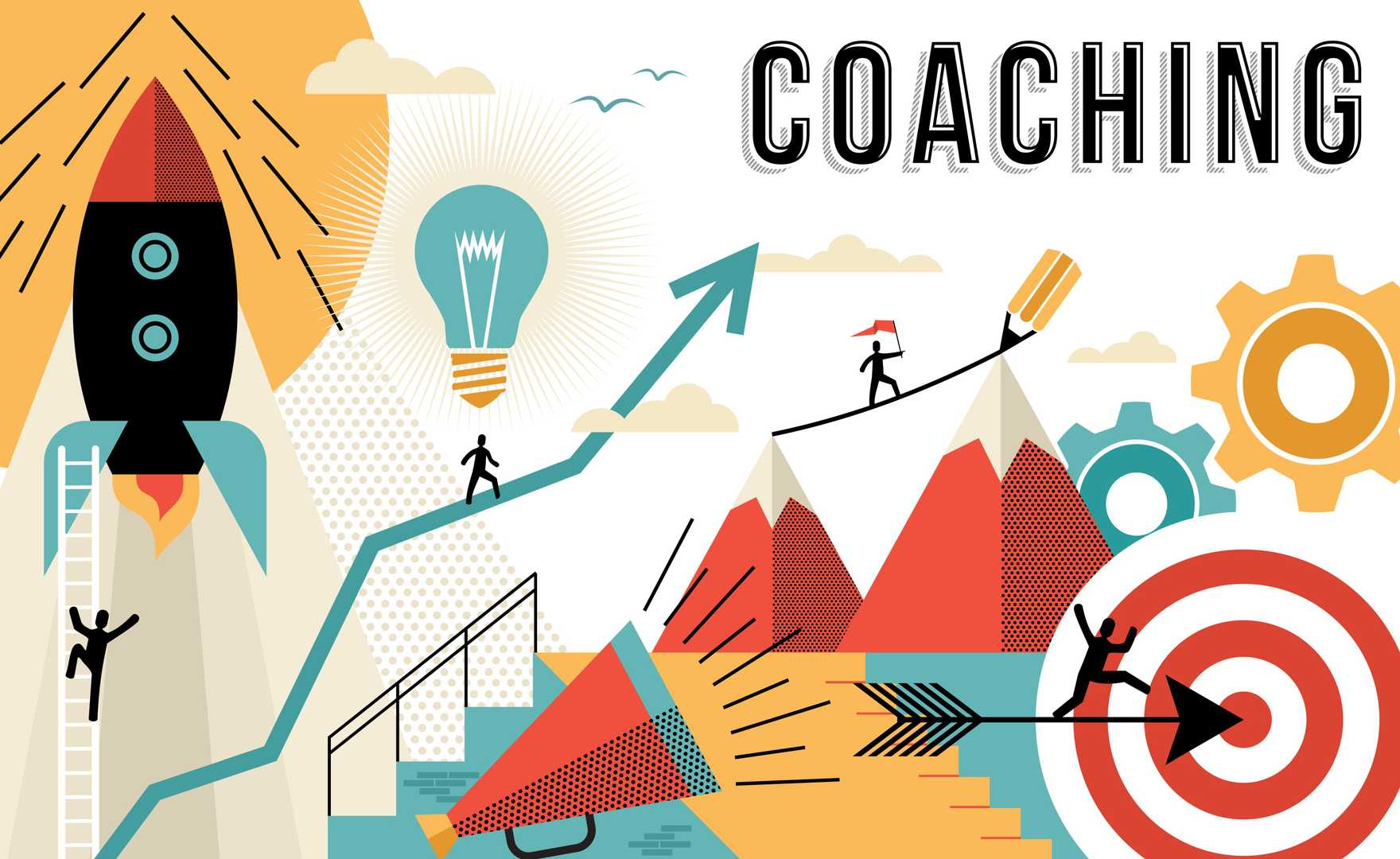5 top tips on buying coaching services