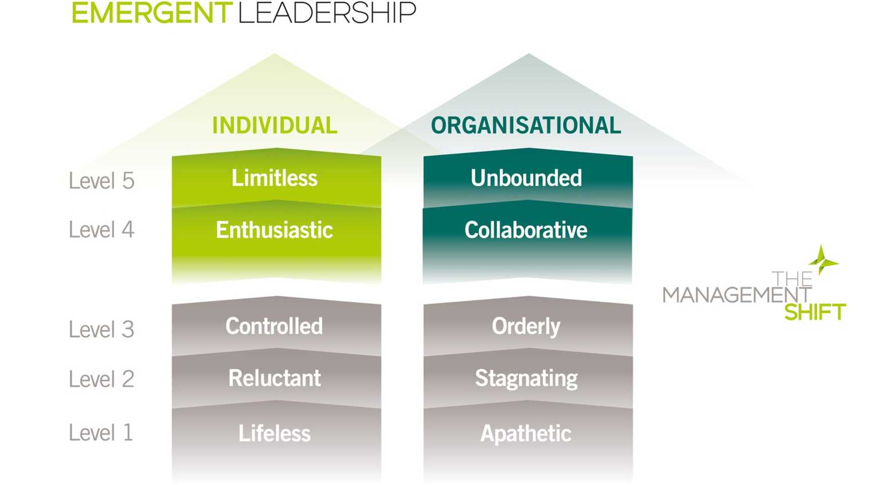 Emergent Leadership - The Management Shift