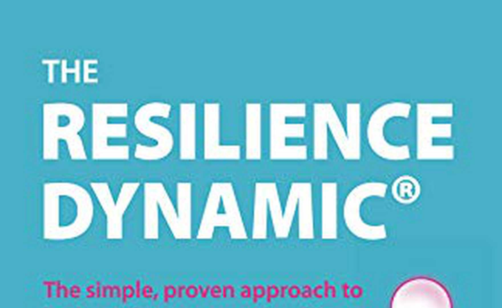 Book review – The Resilience Dynamic by Jenny Campbell