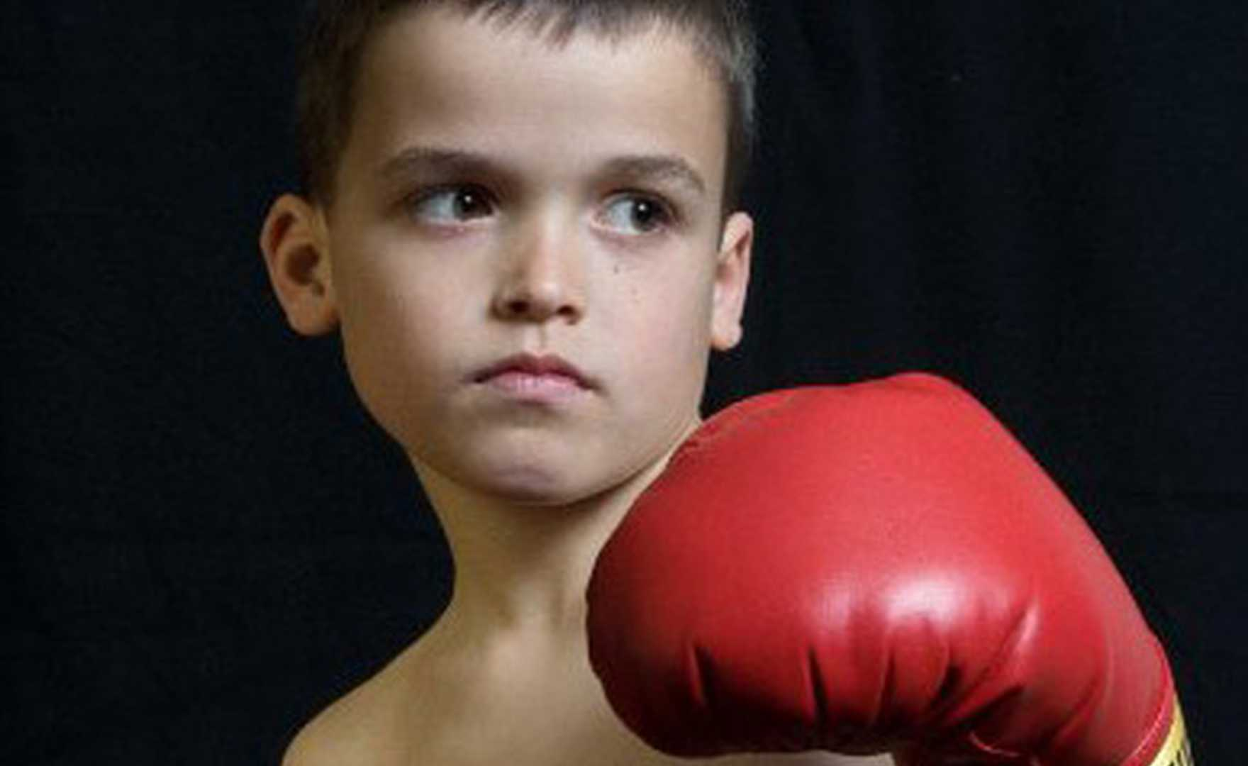 Boxing Gloves for Children?