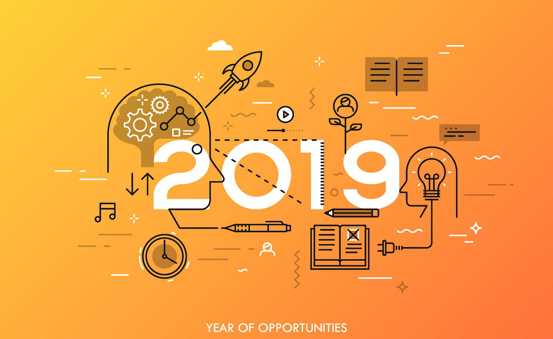 Three workplace trends to look out for in 2019