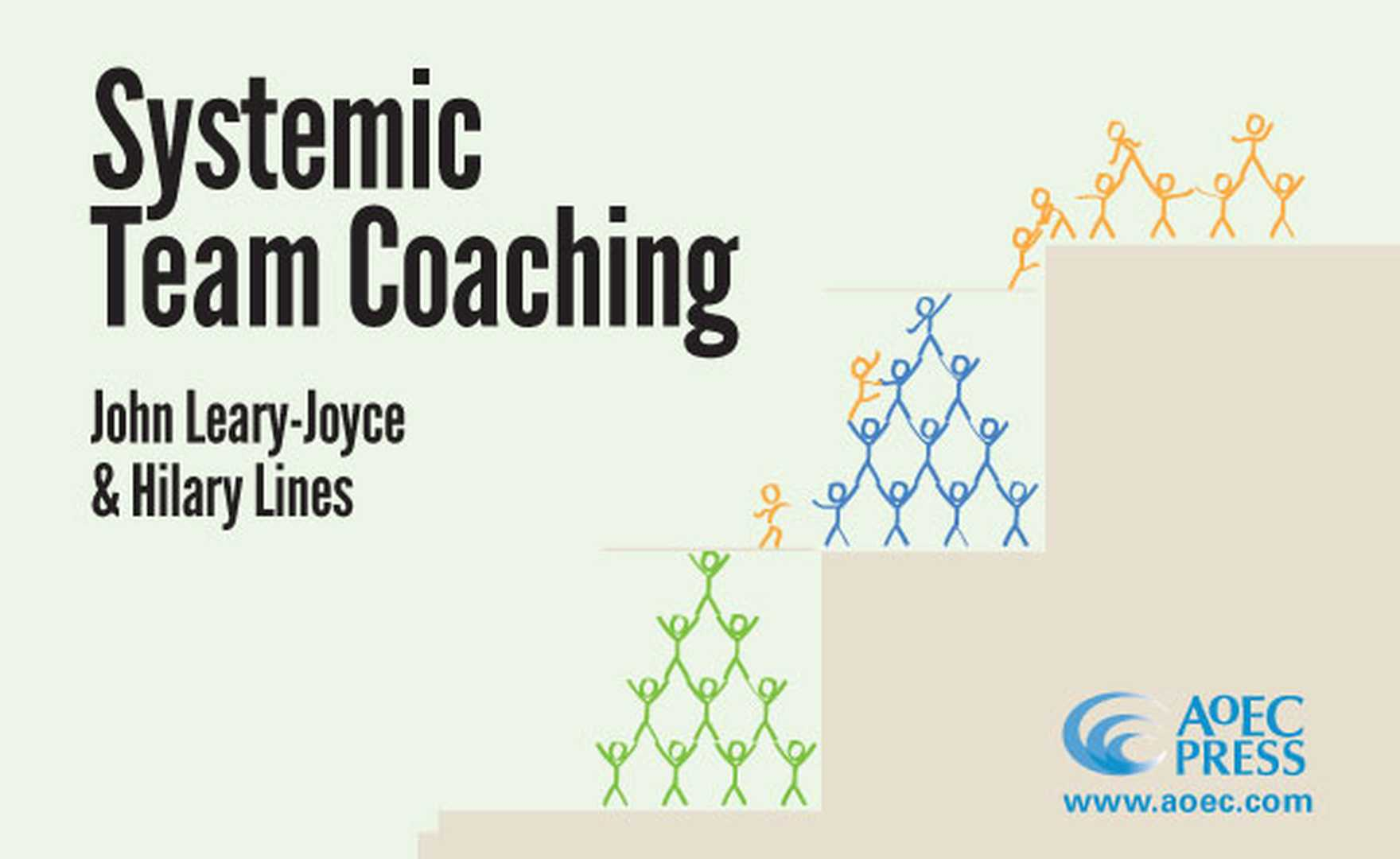 Book Review: Systemic Team Coaching