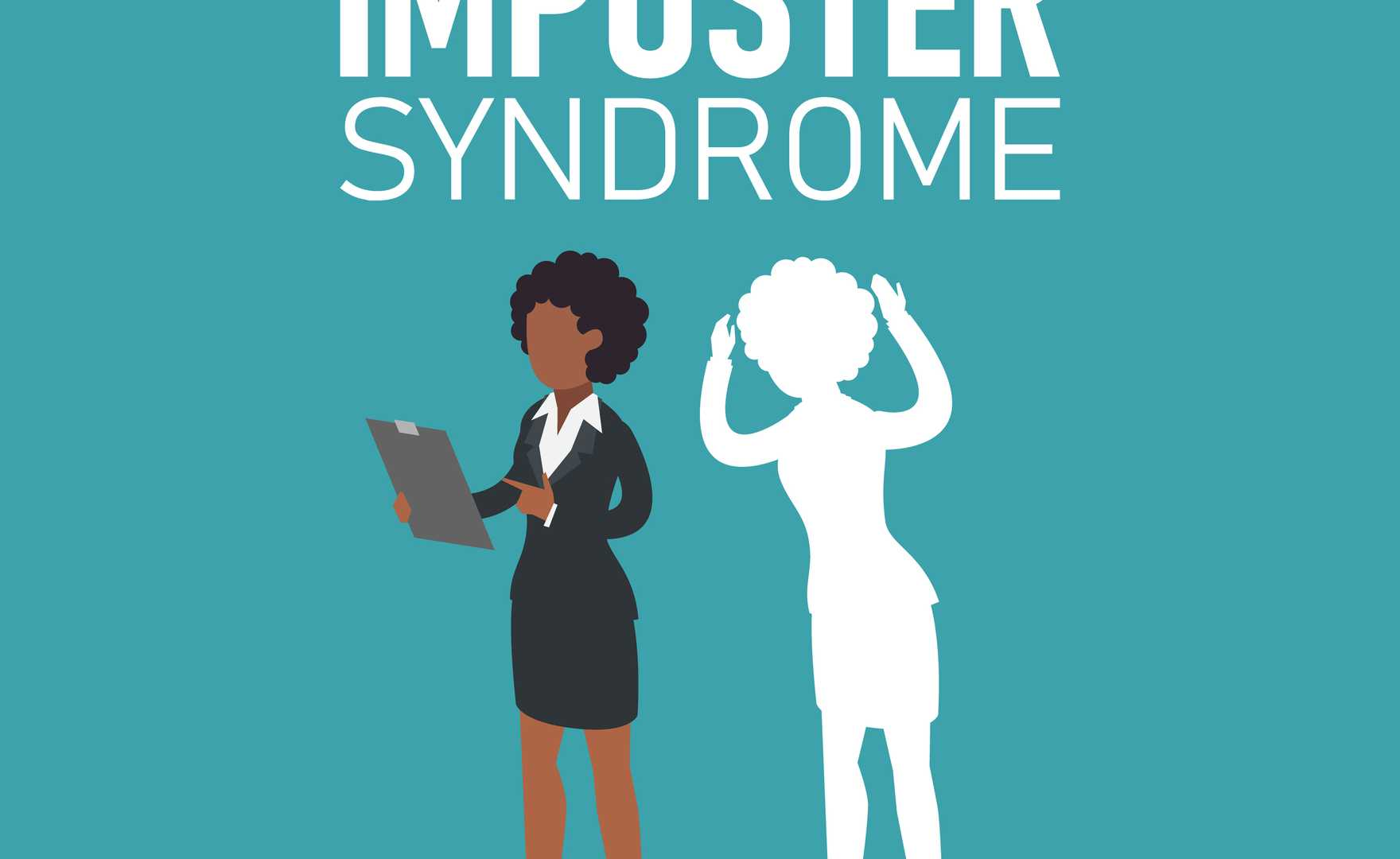 Exploring lived experiences of imposter syndrome