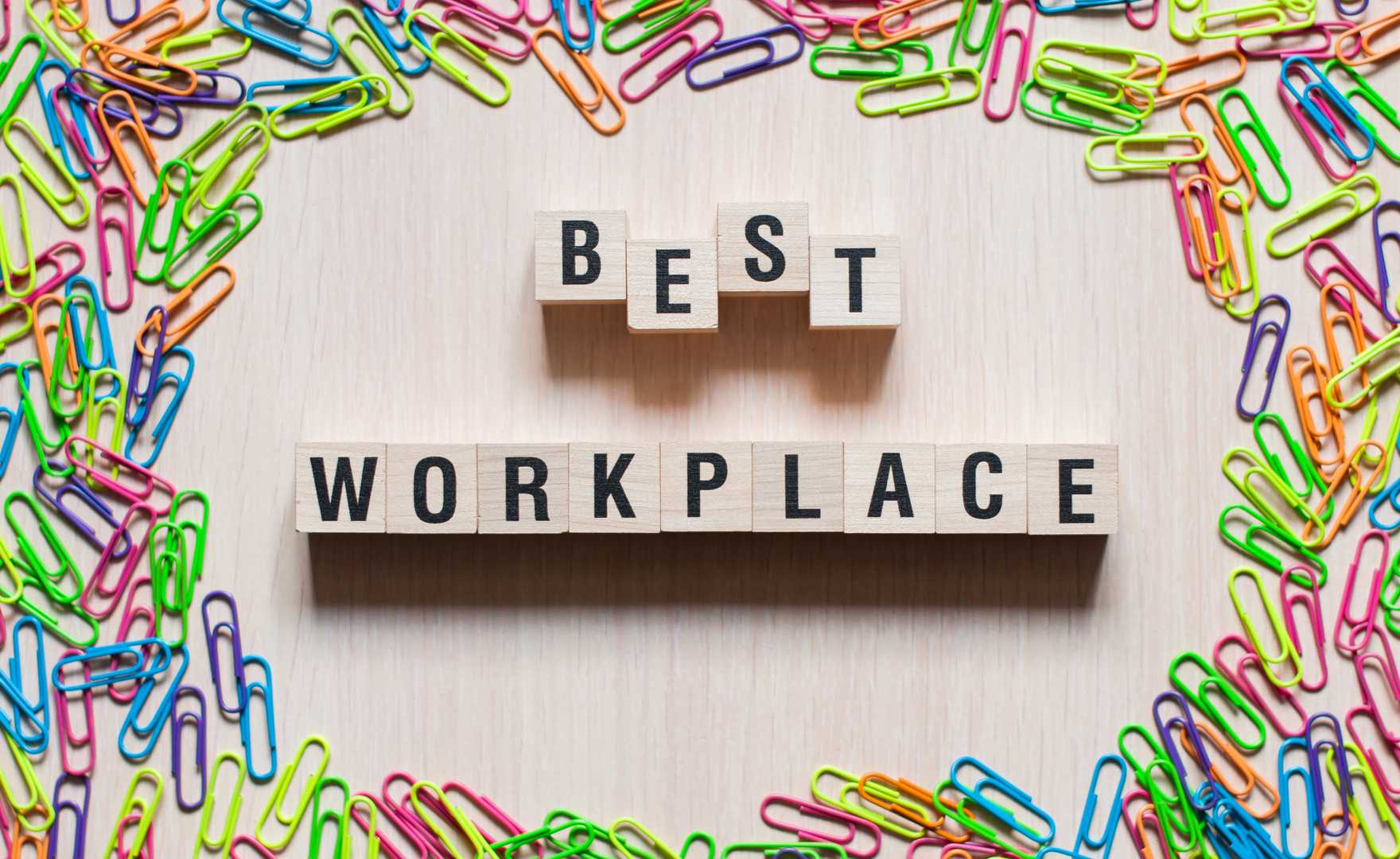 Sunday Times Top 100 Best Places to Work coaching culture