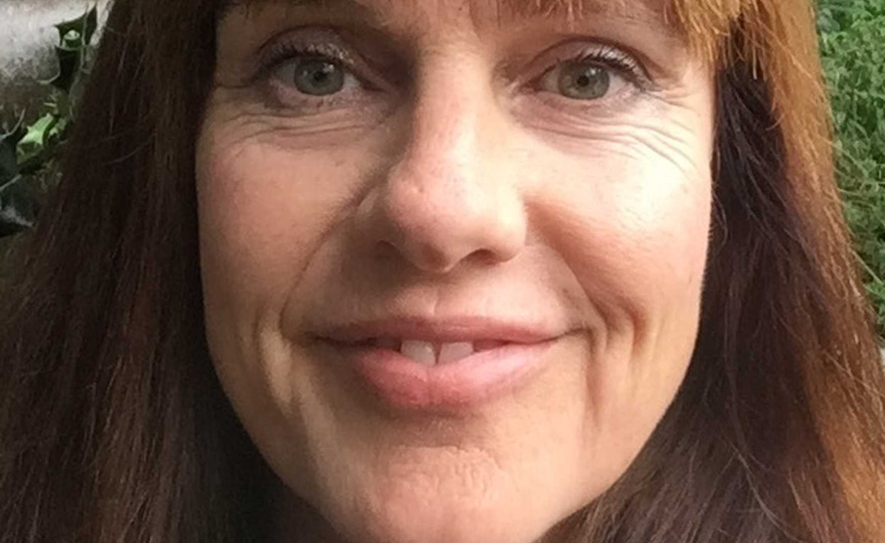In conversation with Liz Hall, Coaching at Work