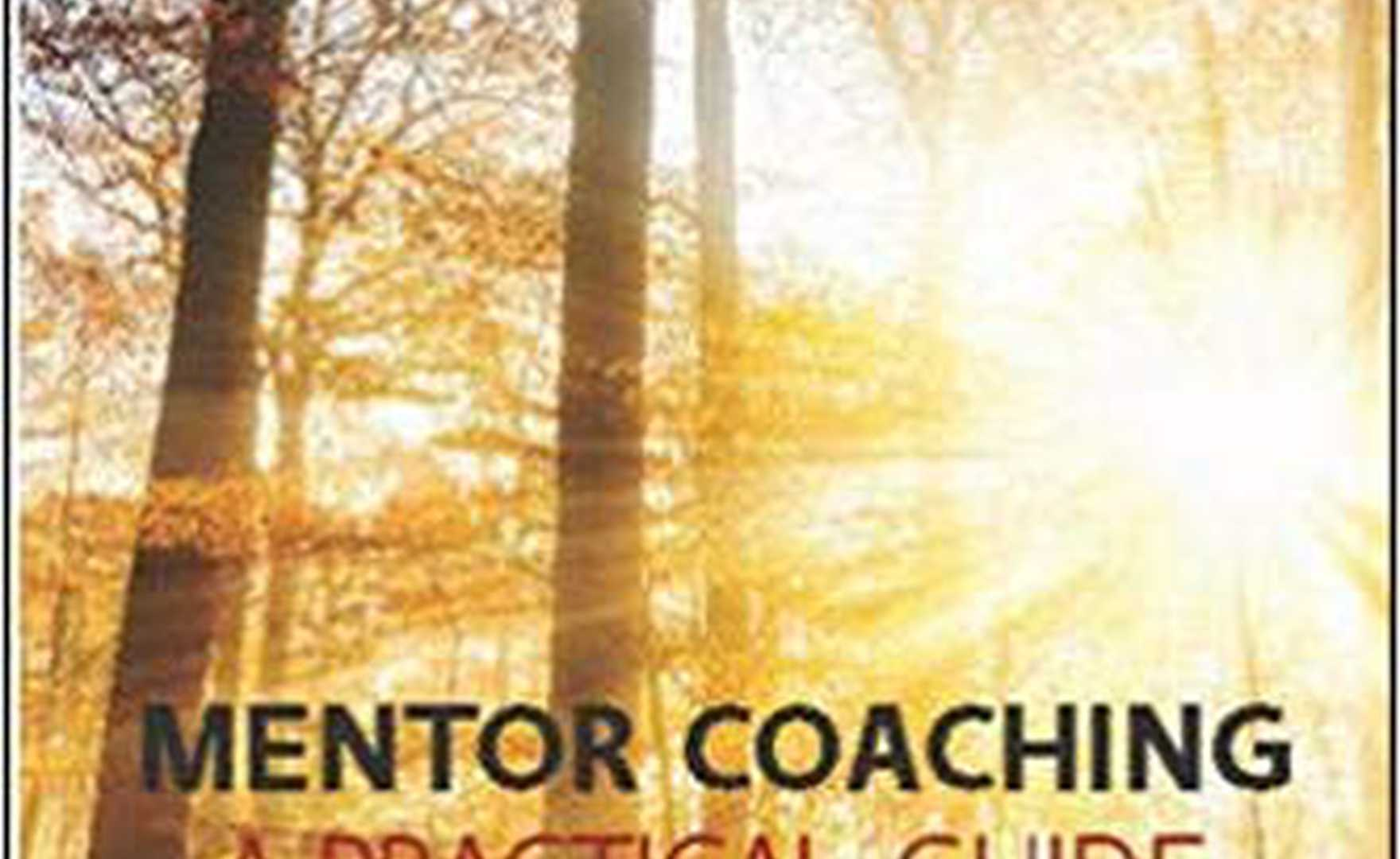 Mentor Coaching by Clare Norman