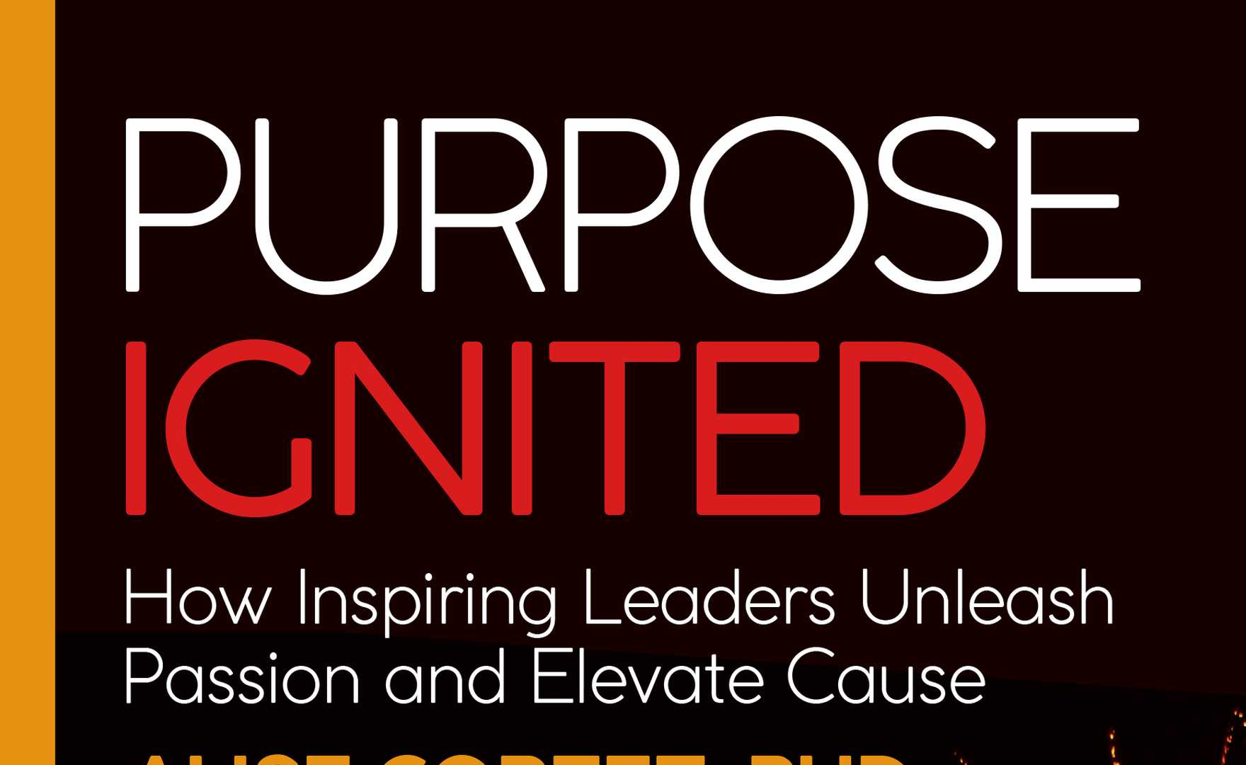 Igniting inspirational leaders