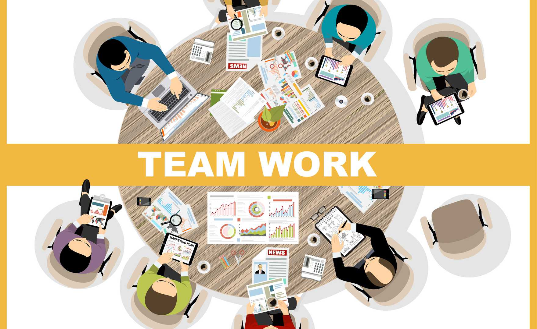 13 tips for systemic team coaches and team leaders