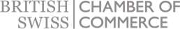 Chamber of Swiss Logo